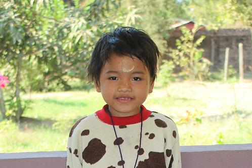 Len Tha Iang
