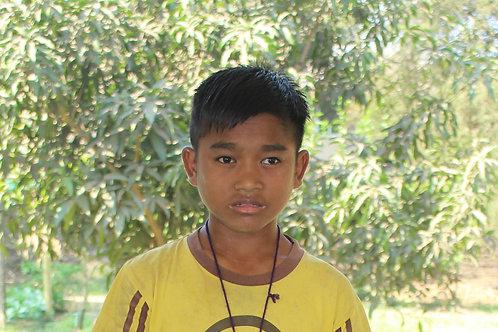Issac Kyan Htwe