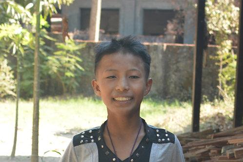 Aung Myat Thu