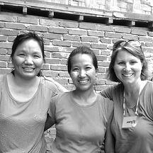 Amy Kerney Myanmar Orphan