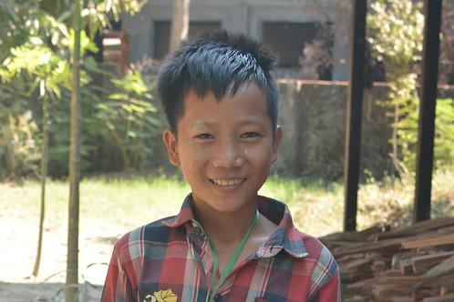 Pi Aung
