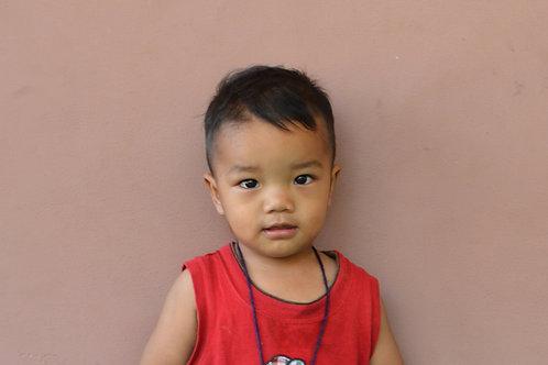 Timothy Sang Bik Lian Thang