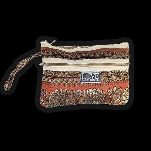 Wristlet Bag Style #3