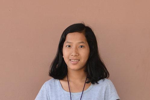 Thuzar Maung