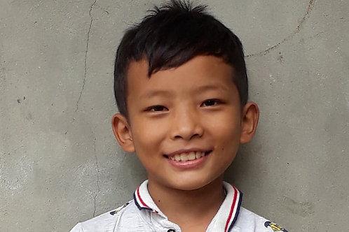 Joel Tawk Cung