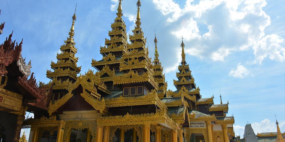 Myanmar December 2021