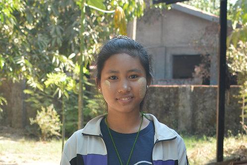 Julie San