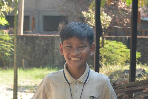 Joel Boi Hnin Thang