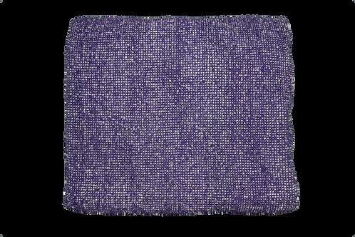 Purple Rain Blanket
