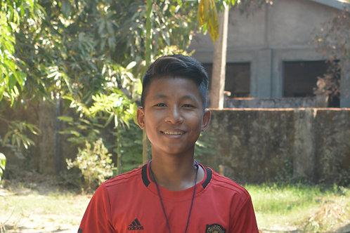 Bawi Lian Thang