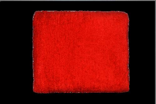 Myanmar Heart Blanket
