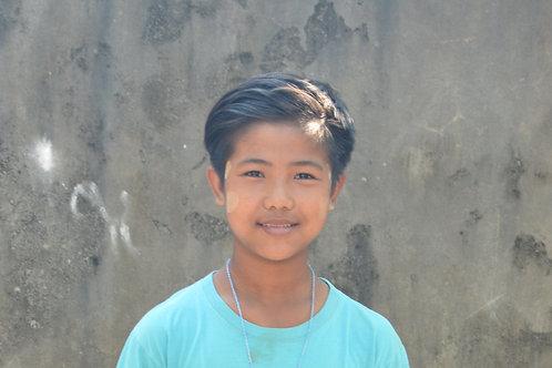 Aung Naing Lin