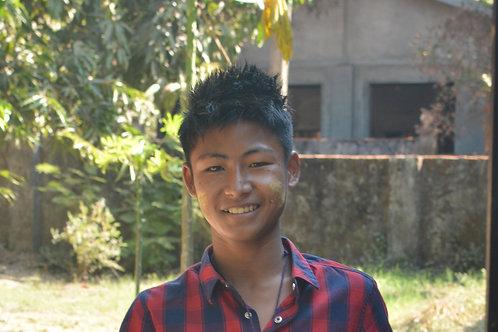 Zaw Ya Kyaw Naing