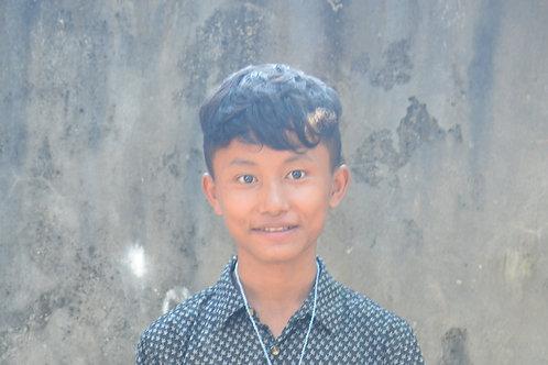 Thiha Win Kyaw