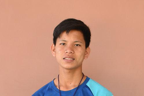 Thein Khine