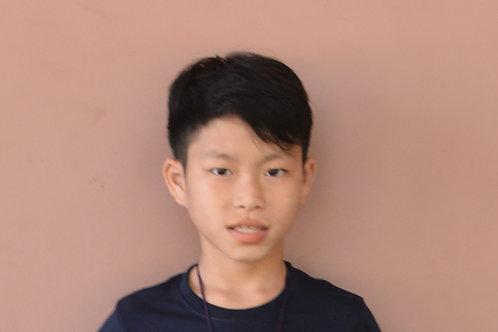 Pan Aung
