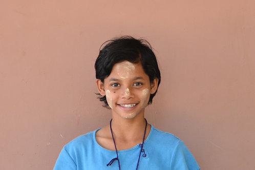 Angel Phyu Phyu Lynn