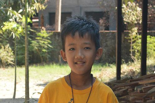 John Duh Siam Lan