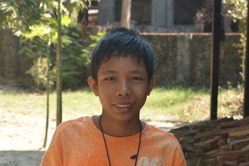 Kan San Aung