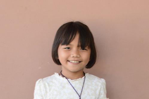 Pretty Bawi Chin