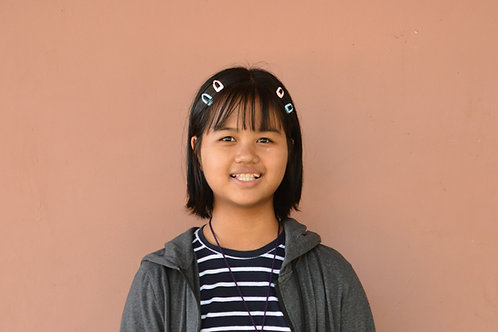 Esther Thu Chin Par Thang