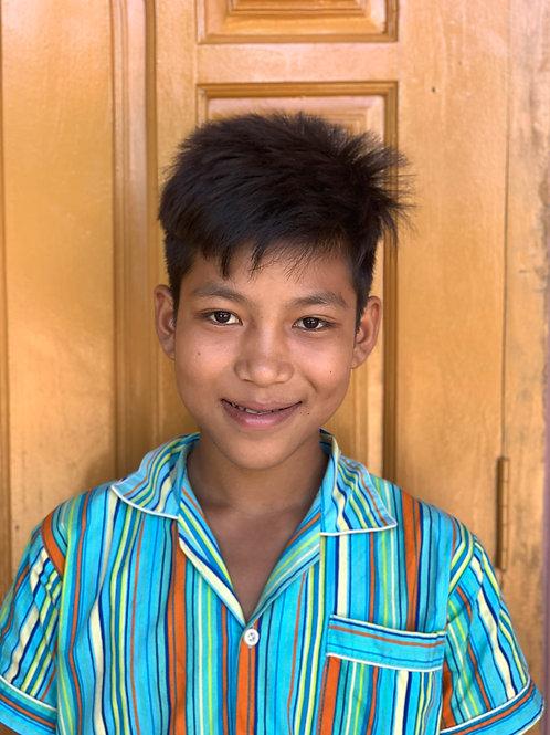 Naing Lin Aung