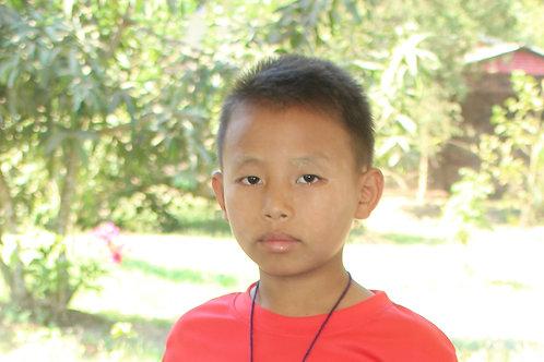 Khun Shwe Naw