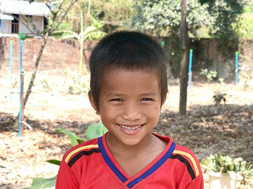 Nyan Lin Aung