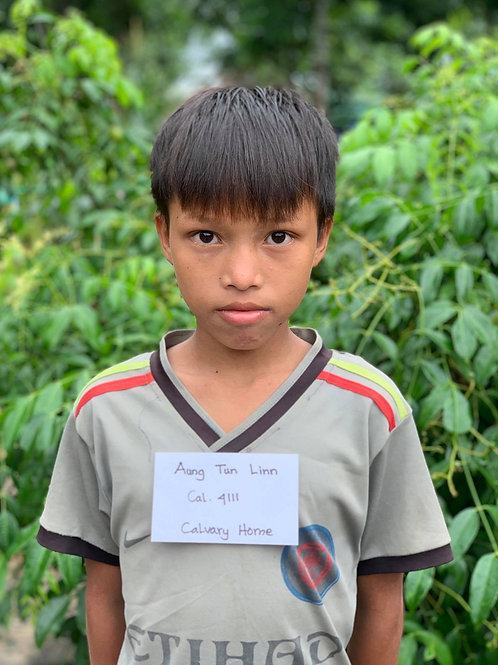 Aung Tun Linn