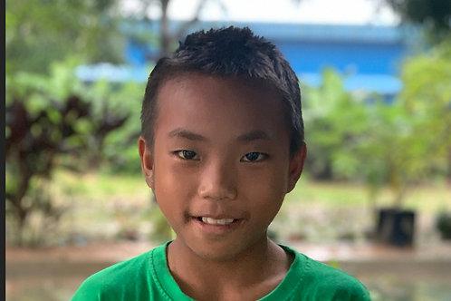 Chan Deih Thang