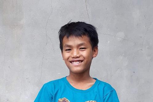 Ne Aung