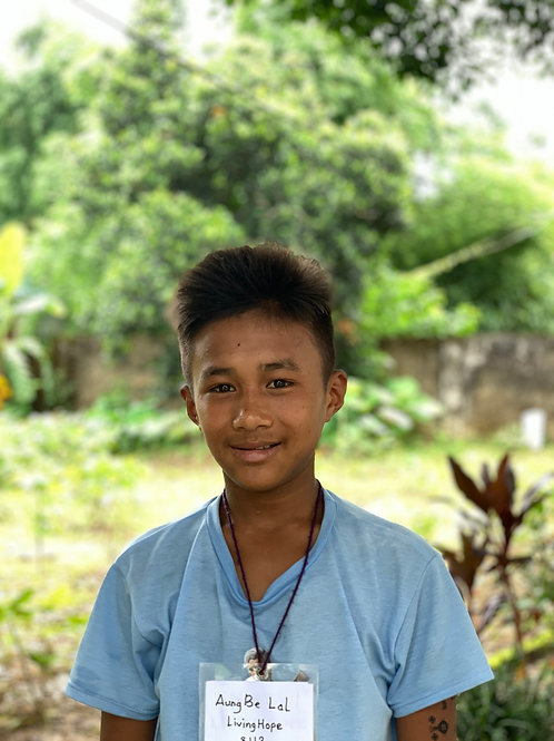 Aung Be Lal