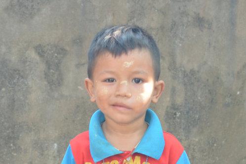 Daniel Win Kyaw