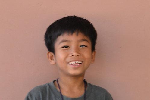 Kyaw Lin Win