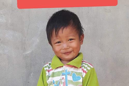 Jacob Cung Bik Lian Thang