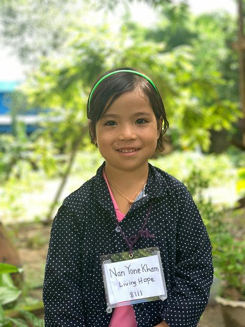 Nan Yone Kham