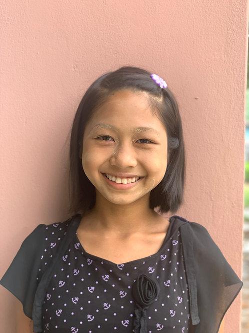 Phyu Lay Nwe