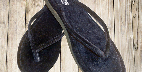 18 Blessing Sandals