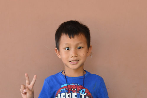 Phillip Tha Bawi Sang