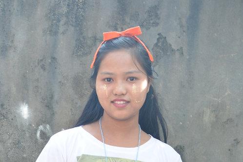 Tin Tin Htay (Cherry)