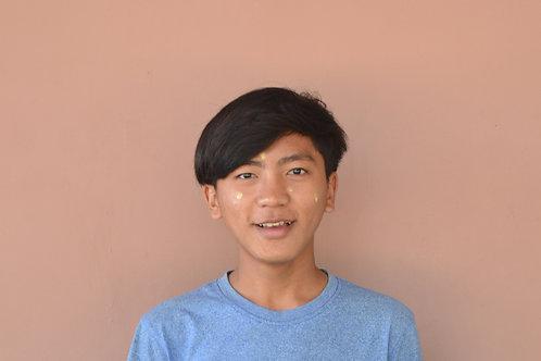 Zam Chin Khai Naw Naw