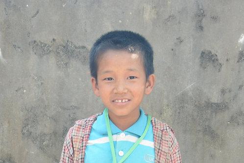 Kyaw San Aung