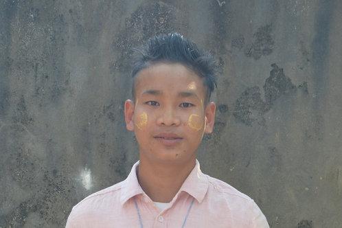 Aung Naing Soe