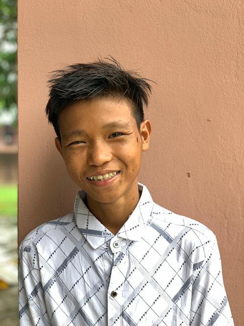 Maung Tun Hlaing