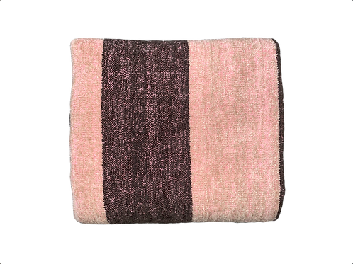 Neapolitan Rose Blanket