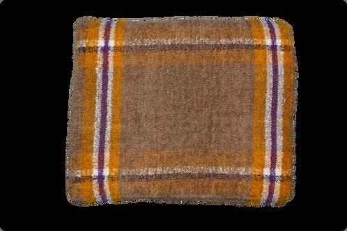Fossil Cross Blanket