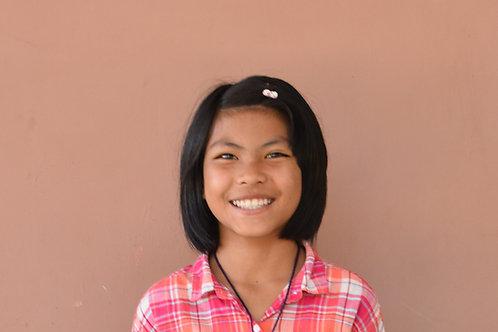 Nan Than Aye