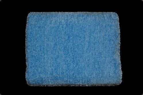 Powder Past Blanket