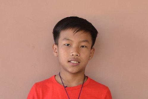 Myo Seng Bran