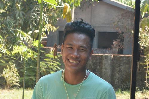 Moe Thet Naing